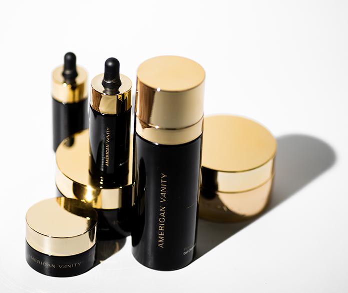 Introducing American Vanity: The Luxury Name in CBD Skincare