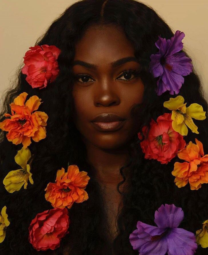 We Need to Support the Black Community in Beauty