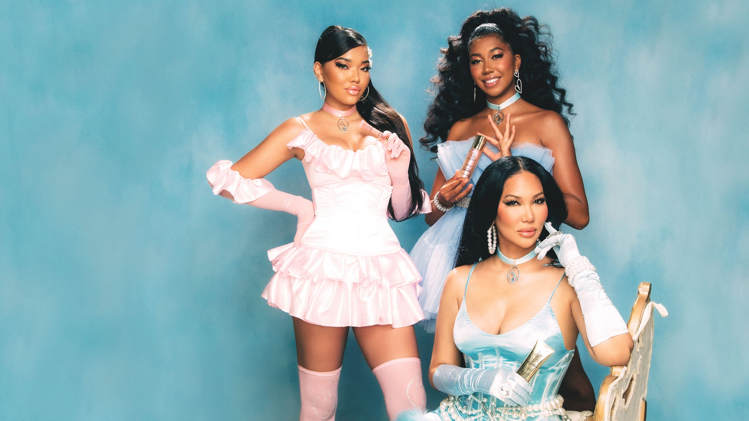 Baby Phat Beauty, the Revival of Early 2000's Glam