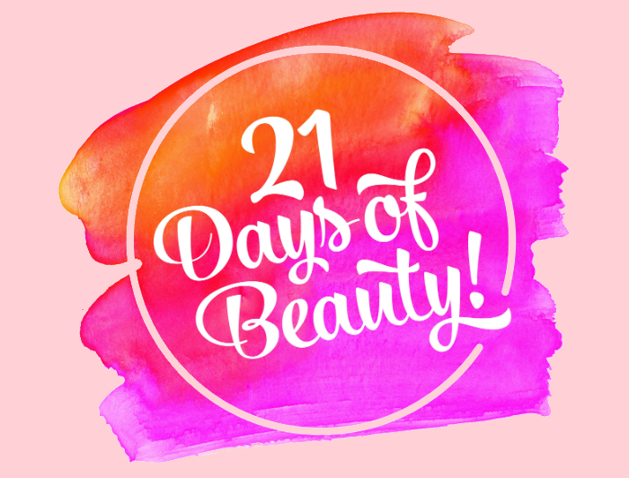 Beauty Steals At Ulta's 21 Days Of Beauty
