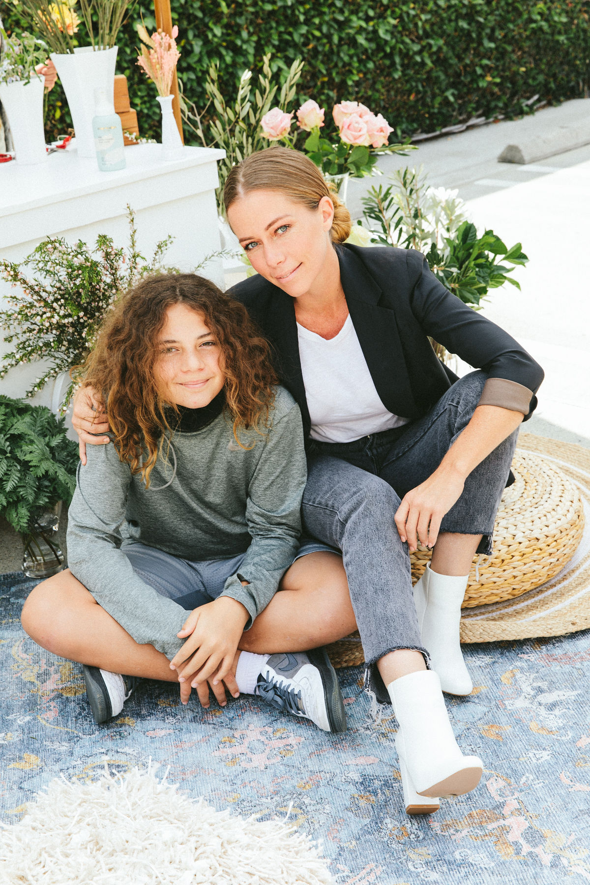 Have You Checked Out Evereden's New Kids Multi-Vitamin Skincare? Evereden Brings Together Celebrity Moms & Kids for the Launch of NEW Kids Skincare Line at Event in Culver City